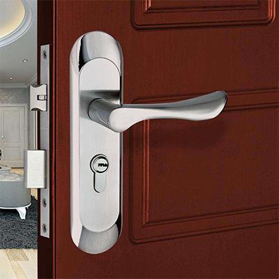 枣阳开锁-室内门锁